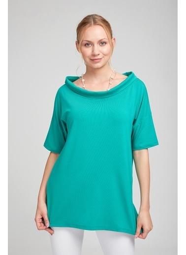 OPTİQUE Bluz Renkli